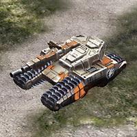 MBT-6 Predator