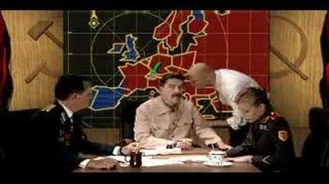 Command & Conquer Red Alert soviet 12