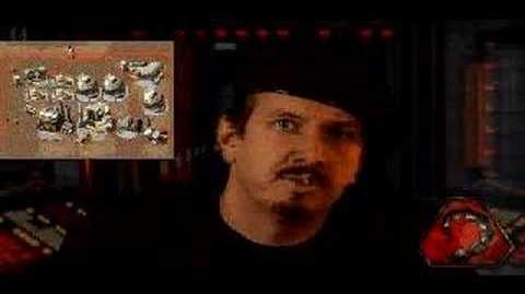Command & Conquer Tiberian Dawn -- Nod 7b