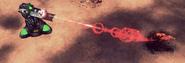 Incinerator firing