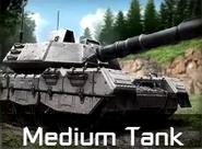 GDI Medium Tank icon