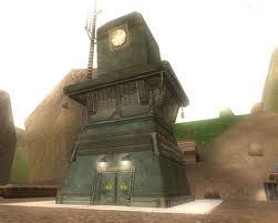 Advanced guard tower (Renegade)
