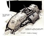 CNCRA2 Soviet War Factory early concept art 1