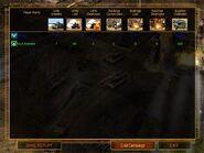 Generals Tutorial Victory Screen