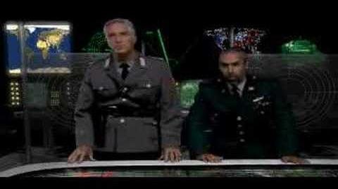 Command & Conquer Red Alert allies 2