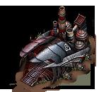 Nod War Factory (Tiberium Alliances)