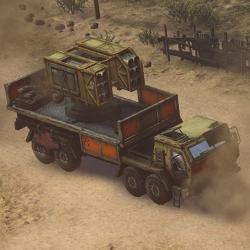 Black Market Artillery