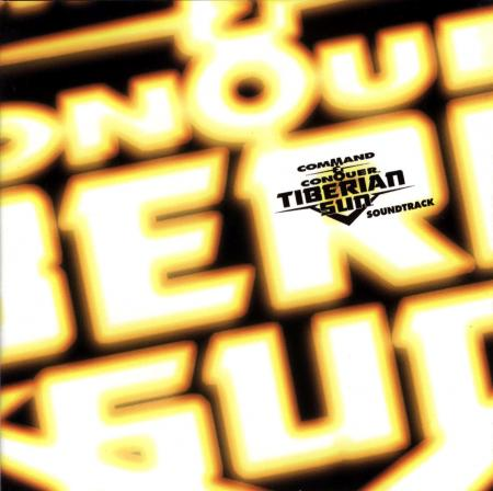 Command & Conquer: Tiberian Sun soundtrack