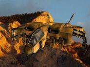 TS Orca Bomber 10