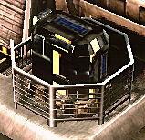 CNCKW Tech Center Adaptive armor