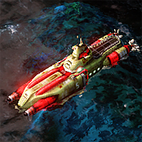 Akula submarine
