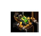 Harvester (Tiberium Alliances)