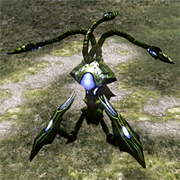 Annihilator tripod
