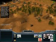 Generals Tutorial Mission Rangers Landed