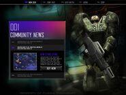 Arena news