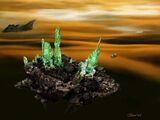 TS Tiberium Concept Art