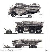 CNCRA2 Soviet MCV concepts 2