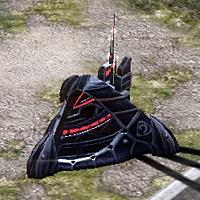 Hub defense system