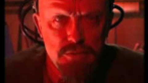 Command & Conquer Red Alert 2 - Yuri's Revenge - Allied Mission 3 - Sidebar Video 2