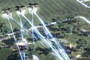 KW Zone Trooper Hammerhead in Action