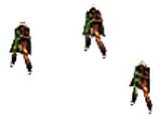 Forgotten sniper team (Tiberium Alliances)