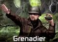Grenadier icon