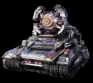Red Alert OL Rift tank