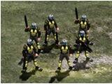 GDI-Infanterietrupp