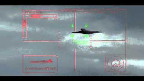 C&C Tiberian Dawn - SAM Site Shooting Plane