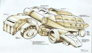 CNCTS Orca Transport Concept Art 2