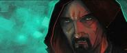 Kane in Tiberian Twilight motion comic Episode 3