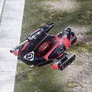 CNCTW Scorpion Tank