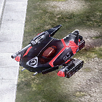 Scorpion tank (Tiberium Wars)