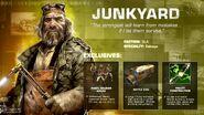 Gen2 Junkyard Card