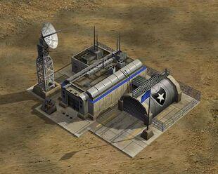 American Command Center