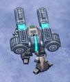 CNC4 Zone Defender Assault Packs