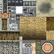 Khan Power Plant Texture