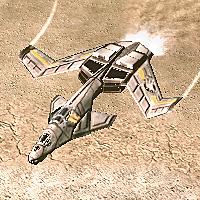 Firehawk (Tiberium Wars)