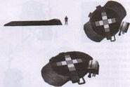 TD Helipad Guide Scan Model