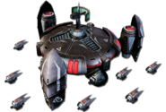 CNC4 Leviathan Render