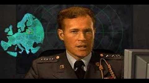 Command & Conquer Tiberian Dawn -- GDI 3