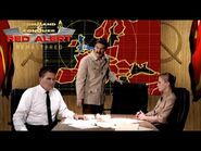 Command & Conquer Red Alert Remastered - All Soviet Cutscenes (Game Movie)