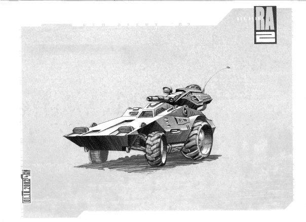 Buggy (Renegade 2)