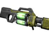 Venom chemical sprayer