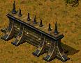 Yuri Fortress Walls