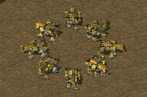 Mammoth Mk. II