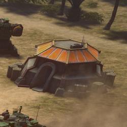 Bunker (Generals 2)