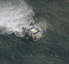 Amphibious Transport (Generals)