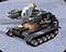 RA2 Beta Tesla Tank Cameo