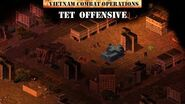 Tet Offensive (The Nam Combat Operations) Tiberian Sun Vietnam
